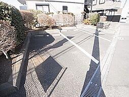 エピナール(東我孫子)[1階]の外観