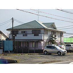神奈川県横浜市戸塚区俣野町の賃貸アパートの外観