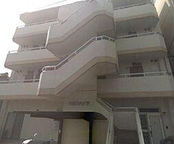 愛知県名古屋市瑞穂区御劔町1丁目の賃貸マンションの外観