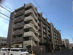 シャルマンフジ ビルト・モアー住之江公園駅前アーバンヴィレッ[2階]の外観