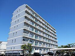 Blue Wing鯉江本町[205号室]の外観