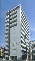 東京都文京区向丘2丁目の賃貸マンションの外観