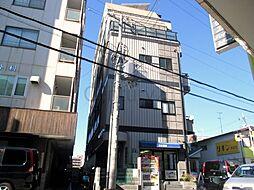 吉永鼓ヶ滝駅前[3階]の外観