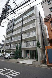 ディオリス[2階]の外観