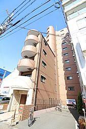 プレサンス神戸裁判所前[9階]の外観