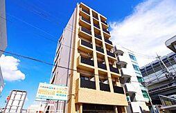 サンプラザ少路[2階]の外観