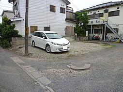 南林間駅 0.6万円