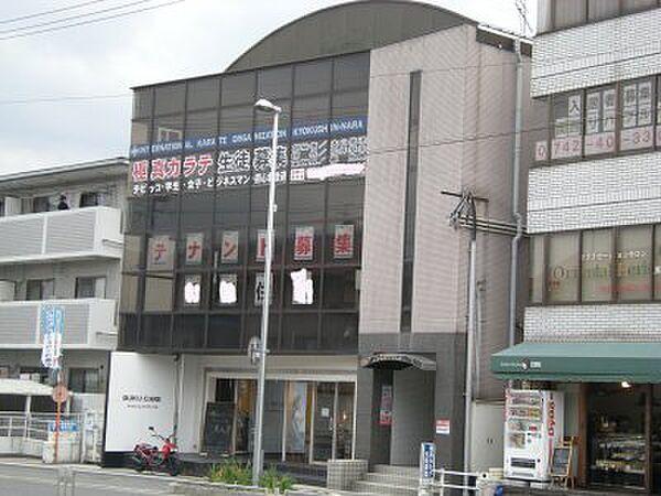 フェリス東生駒 2階の賃貸【奈良県 / 生駒市】