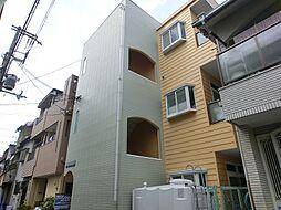 メゾン寺田[305号室]の外観