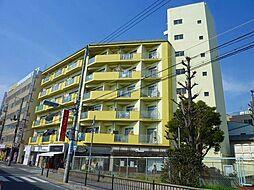 アーク八戸ノ里[605号室号室]の外観