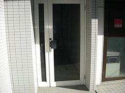 マンション沖[3階]の外観