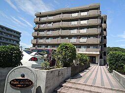 戸塚区上品濃 パークアベニュー101号室[1階]の外観