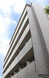 スカイコート駒場東大前[2階]の外観