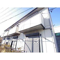 静岡県静岡市清水区春日1丁目の賃貸アパートの外観