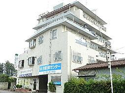 石川ビル[502号室]の外観