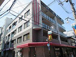 ひらこうパート1[4階]の外観