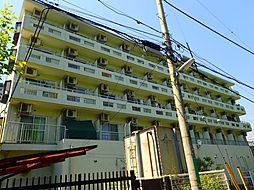 青木葉センタービル[3階]の外観