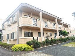 グリーンヒルズ桜台I・II[2-203号室]の外観