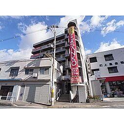 近鉄大阪線 大和高田駅 徒歩5分の賃貸マンション