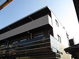 ロアール板橋桜川[415号室]の外観