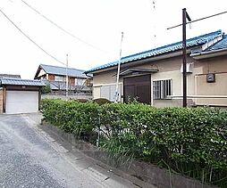 [テラスハウス] 京都府京都市西京区桂久方町 の賃貸【/】の外観