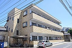 No.2SHIMIZUMansion(第二清水マンション)[3階]の外観