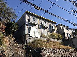 コーポ鎌倉[102号室]の外観