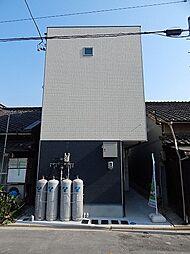 HAWK名古屋[A号室号室]の外観