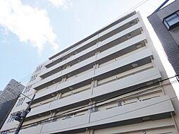 スプランディッド新大阪DUE[8階]の外観