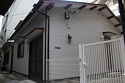 [一戸建] 大分県別府市北浜1丁目 の賃貸【/】の外観