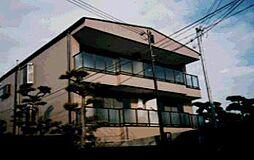 ヴィラエイトサイト高石[2階]の外観