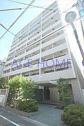アーバンエース東心斎橋パル[1007号室号室]の外観