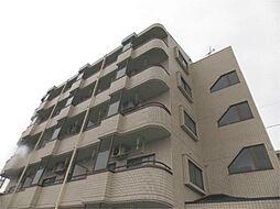 ラポールマンション[3階]の外観