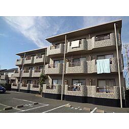 静岡県浜松市西区大平台3丁目の賃貸マンションの外観