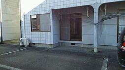 コンフォルトフミヤII[103号室号室]の外観