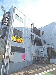 小川第一ビル[3階]の外観