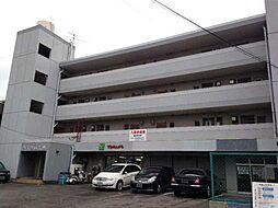 福岡県北九州市小倉北区熊本2丁目の賃貸マンションの外観