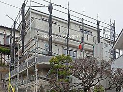横浜市戸塚区秋葉町