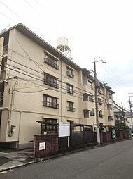 グリーンハイム堺2棟246号室[4階]の外観