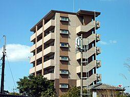 プリマヴェーラ諏訪野[6階]の外観