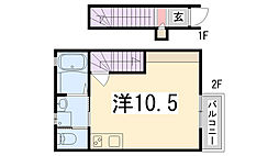 手柄駅 4.7万円