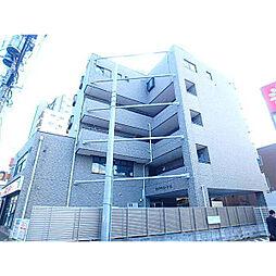ライフタイムYB[3階]の外観