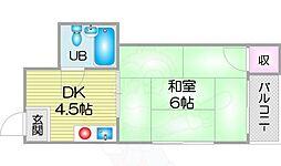住吉大社駅 2.5万円