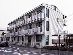 レオパレスOZAKI[101号室]の外観