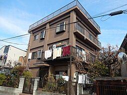 木村マンション[3階]の外観