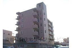 SAKURA RESIDENCE[405号室]の外観