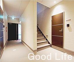 グランディック 室見南[1階]の外観