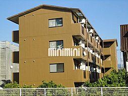 長泉コート[4階]の外観
