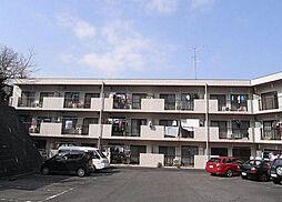 第3サンライズマンション[303号室号室]の外観