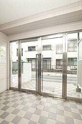 カレッジハイツ津田沼[401号室号室]の外観